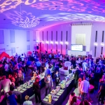 Corporate & Fundraiser Events
