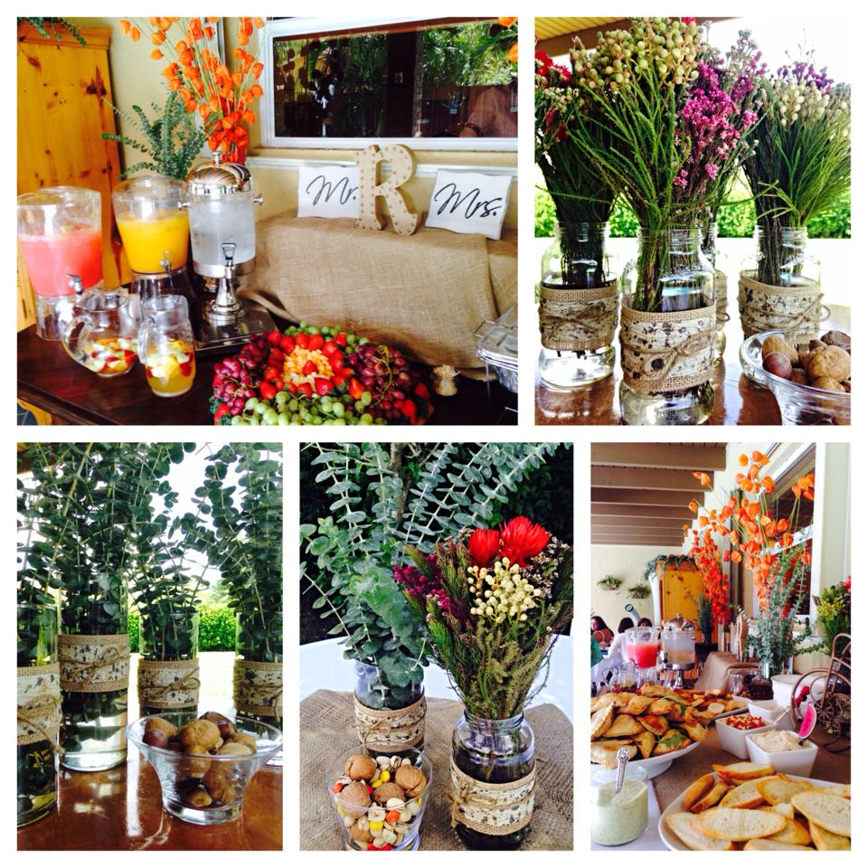 wine themed wedding decorations wine country inspired bridal shower a list events 1432